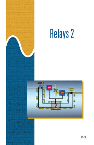 Relays 2 - Study Guide