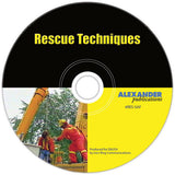 Rescue Techniques - DVD