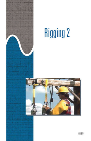 Rigging 2 - Study Guide