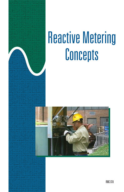 Reactive Metering Concepts - Study Guide