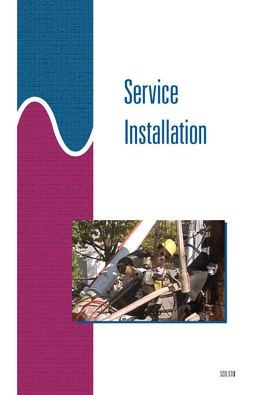 Service Installation - Study Guide
