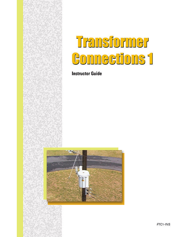 Transformer Connections 1 - Instructor Guide