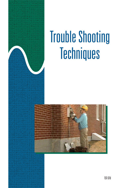 Troubleshooting Techniques - Study Guide