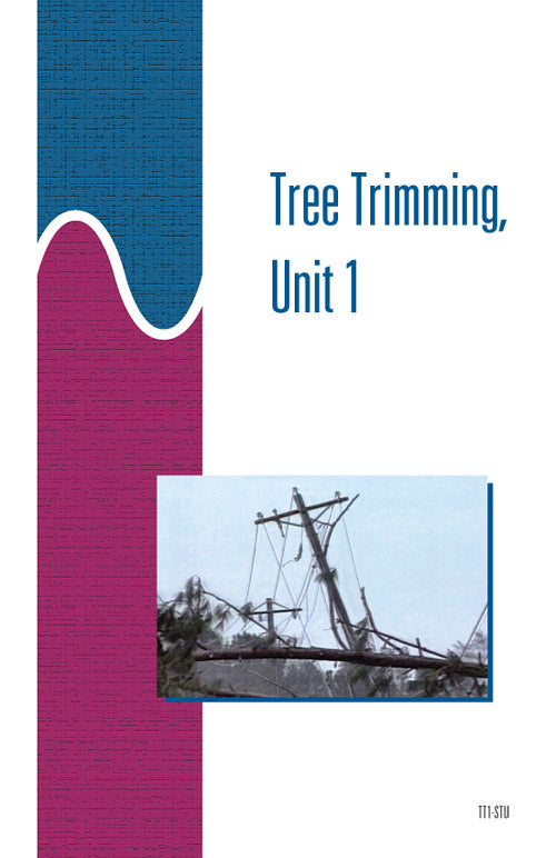 Tree Trimming 1 - Study Guide