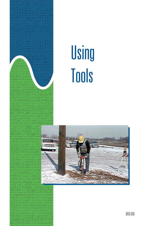 Using Tools - Study Guide
