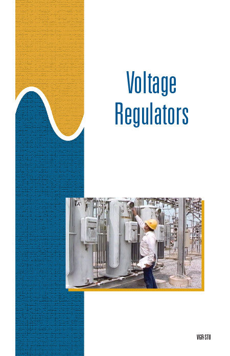 Voltage Regulators - Study Guide