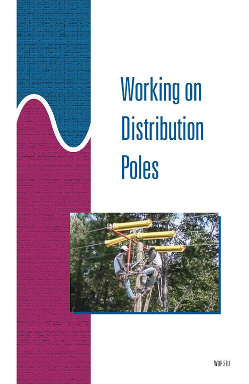Working on Distribution Poles - Study Guide