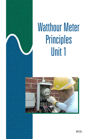 Watthour Meter Principles 1 - Study Guide