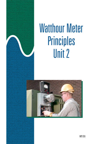 Watthour Meter Principles 2 - Study Guide