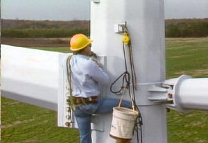 Climbing Steel Poles & Towers - Videos and Books