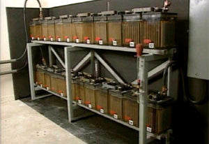 Substation Batteries - Videos and Books