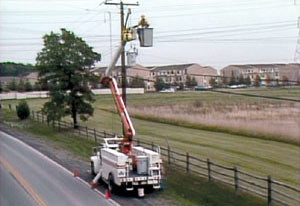 Material Handling Bucket Trucks - Videos and Books