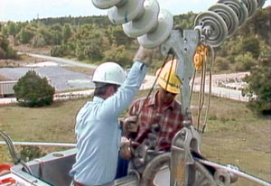Transmission Line Installation - Videos and Books