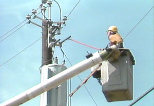 Troubleshooting Overhead Lines - Videos and Books