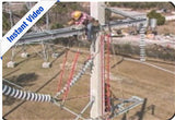Transmission Line Safety - Instant Video