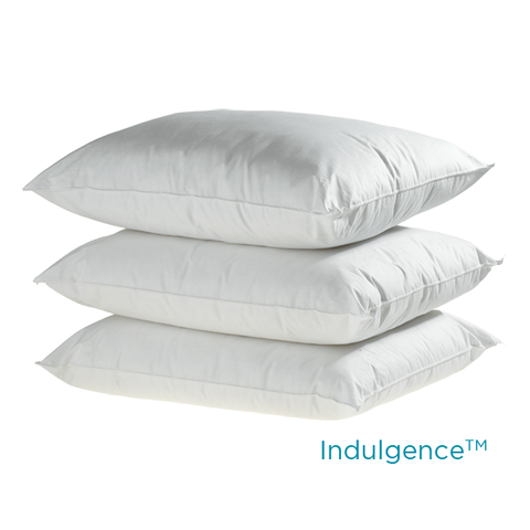 Indulgence Pillows