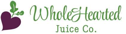 WholeHearted Juice Company
