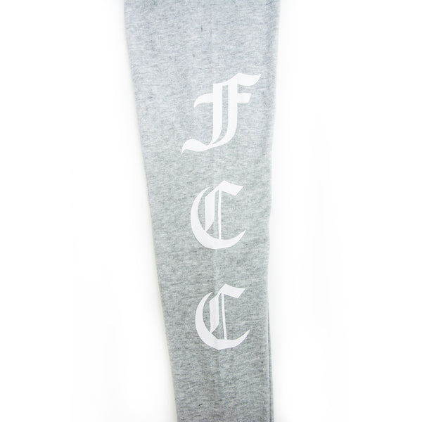 FCC LEGGINGS IN GREY