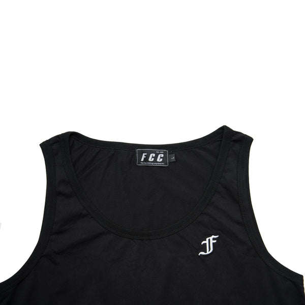 FCC OE TANK TOP BLACK