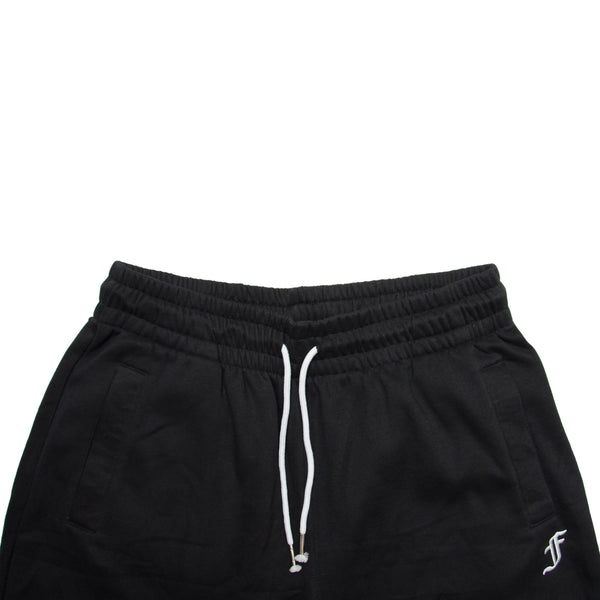 FCC OE SHORTS IN BLACK