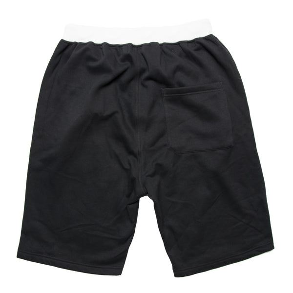 FCC STRIPE SHORTS