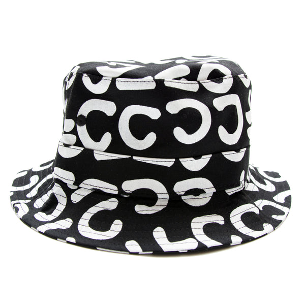 FCC GRAFFITI BUCKET HAT