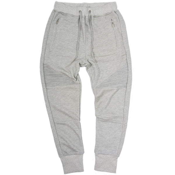 Creative Superdry Womens Grey Superdry Grey Orange Label Joggers Main Image