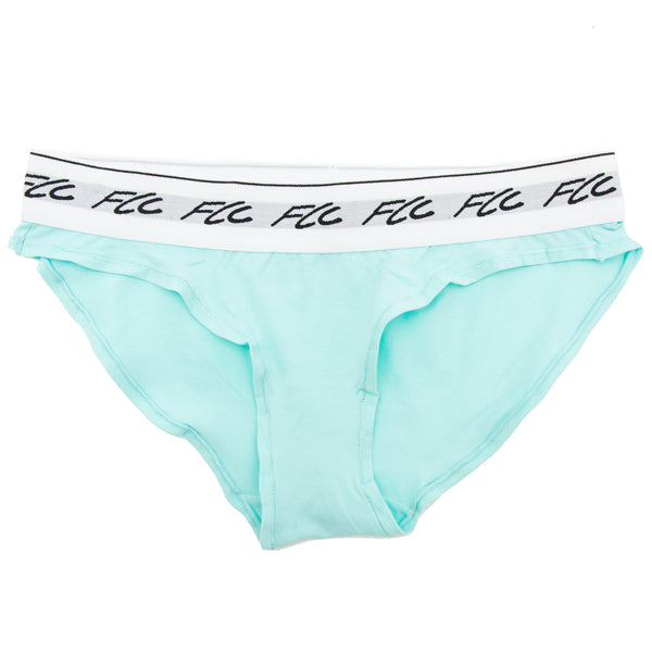 FCC UNDERWEAR MINT GREEN