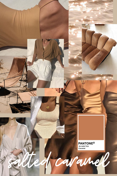 Spring Summer 2020 colour trends