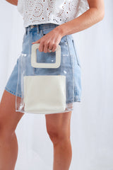 Tia Bag - Cream