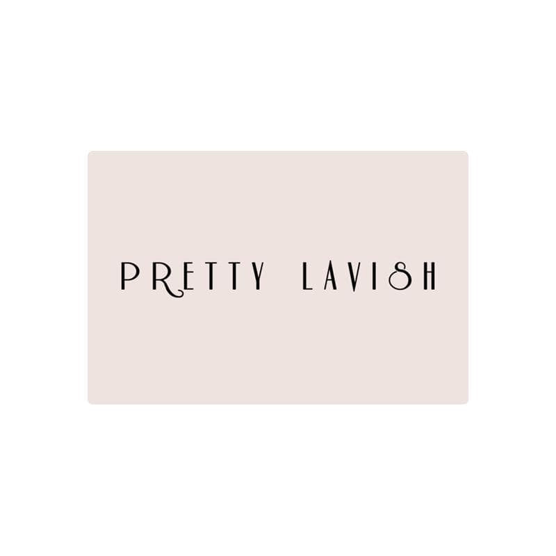 Gift Card, Gift Card - Pretty Lavish