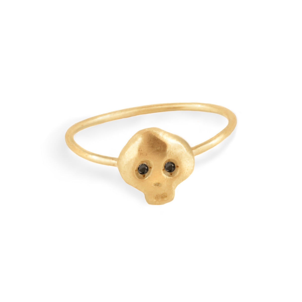 Boy Bonehead Ring