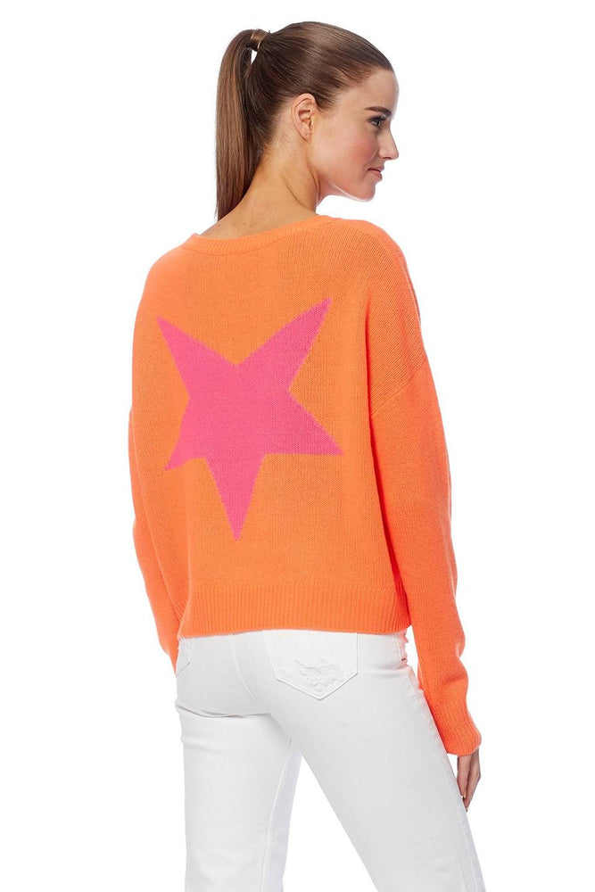 40172 - 360 Cashmere Levi Sweater