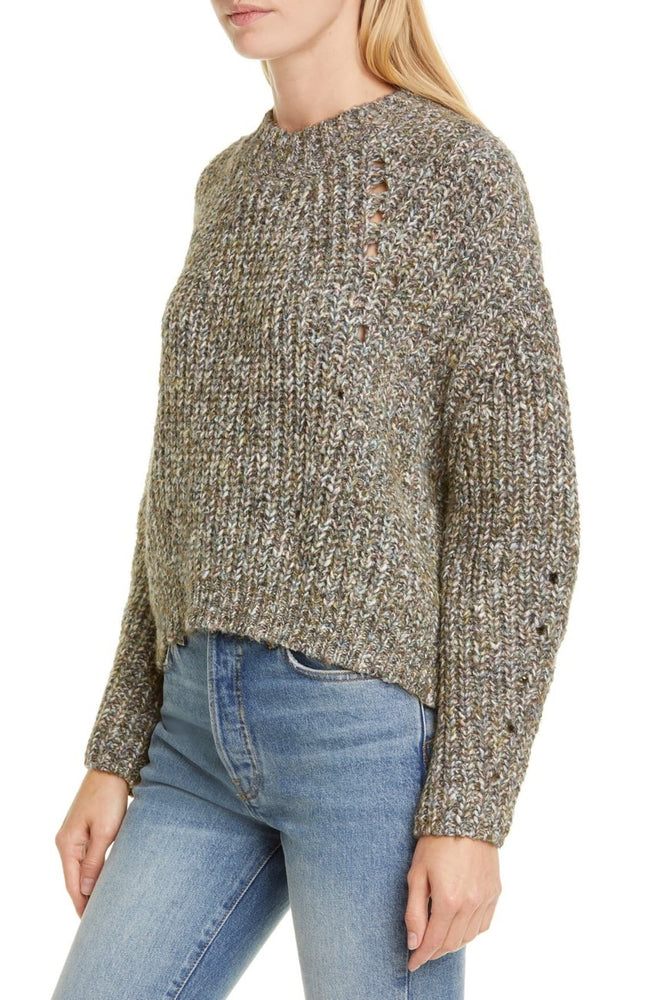 3044CNF19 - Line Constance Sweater