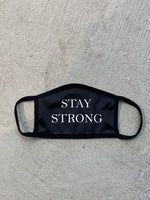 RT04 Stay Strong Mask