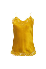 GH152 - Gold Hawk Cami Floral Lace