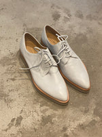 Art1824 Pomme D'or Lace up casual shoe