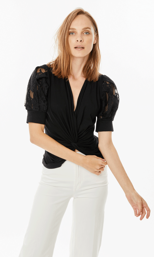 SP20VANESSALACE - Generation Love Vanessa Lace Top