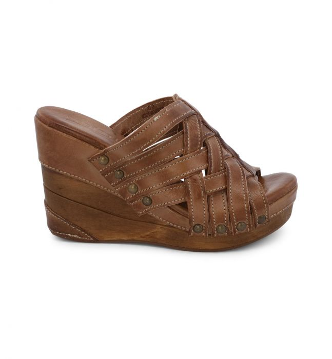 F389006 Bed Stu Gina Wedge