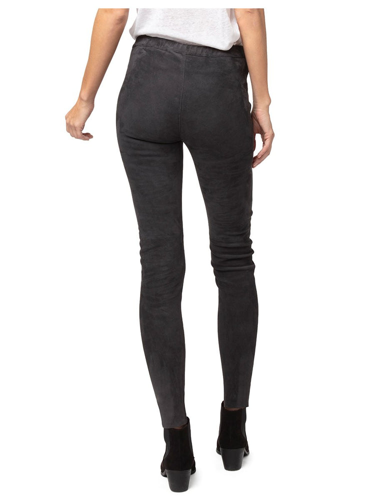 2038-21224 - AS by DF The Kenny Stretch Suede Leggings