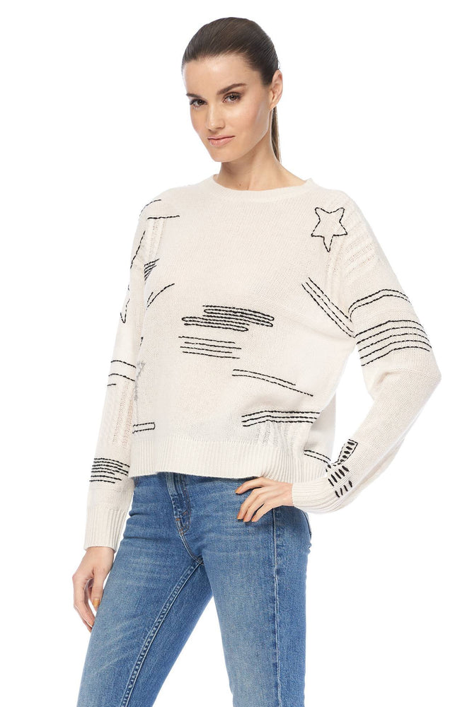 42249 360Sweater Starlet