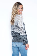 36OGD818 - One Grey Day The Beau Pullover