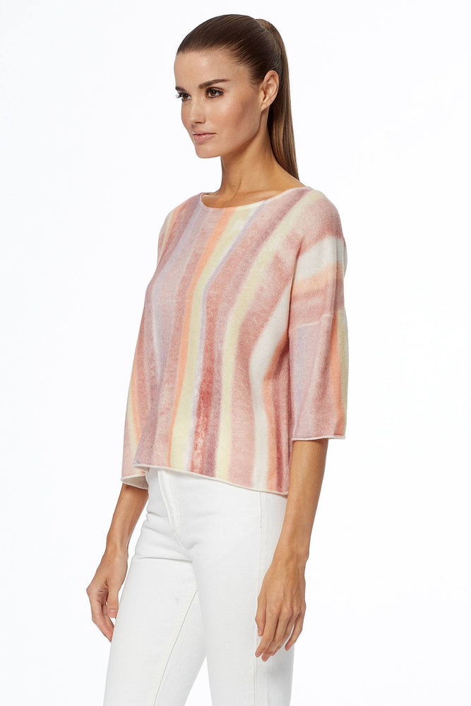 41154 - 360 Cashmere Capella Sweater