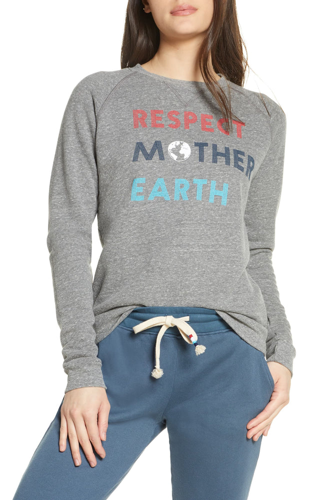 SW20-2307 - Sol Angeles Mother Earth Pullover