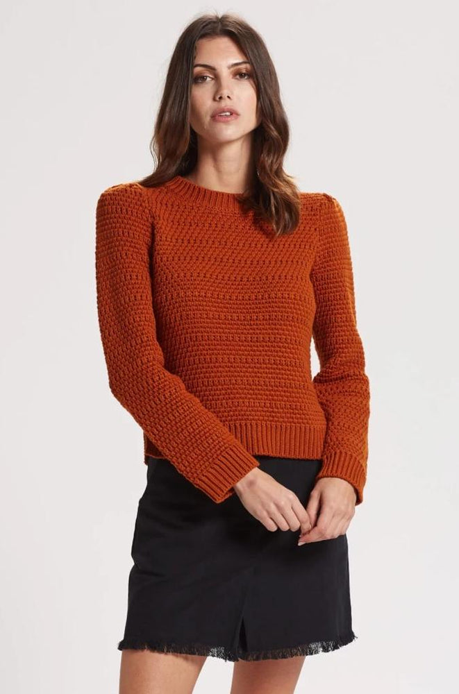 MO-FA-038 - Marie Oliver Miley Crochet