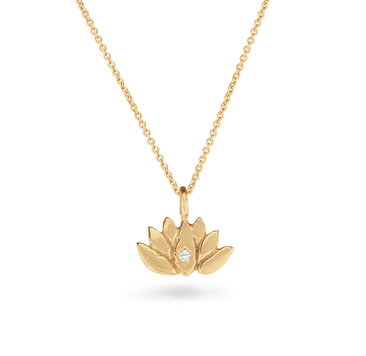 Lotus flower annmarie dercole jewelry lotus flower izmirmasajfo