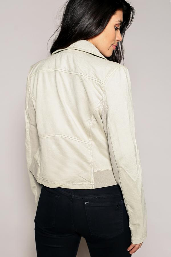 RR90156SFT Marrakech Ashley jacket