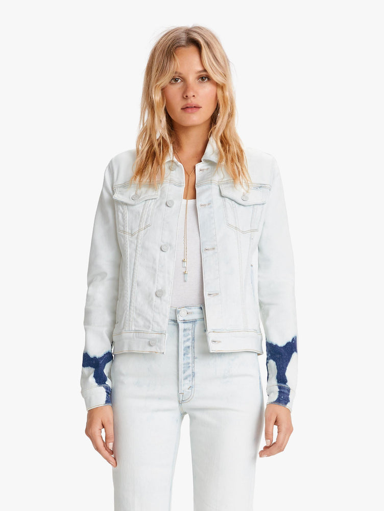 3691-686 - MOTHER Pocket Bruiser Jacket
