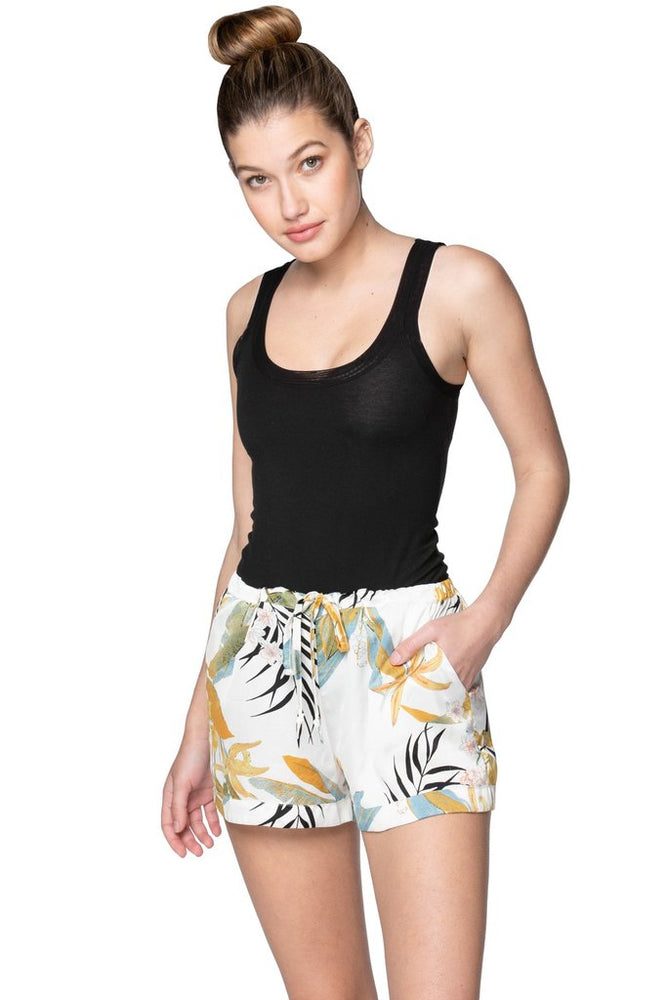SLSLS Subtle Lux Lounge Shorts