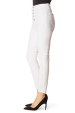 JB002134 - J Brand Lillie high Rise Crop Skinny